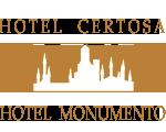 Hotel Monumento e Hotel Certosa di Pavia
