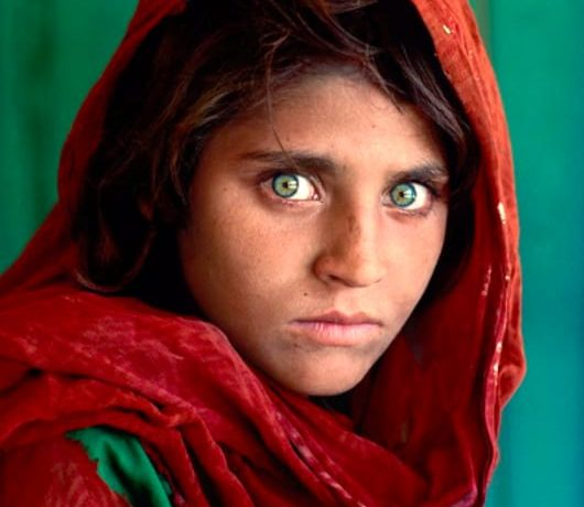 Steve mccurry icons prorogata fino al 1 luglio 2018 for Steve mccurry icons